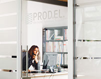 PROD.EL. | Corporate Company Reportage