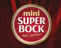 Super Bock Mini - Nem tudo o que é mini é bom