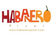 Habanero Pixel