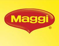 Maggi Chinese New Year Promo