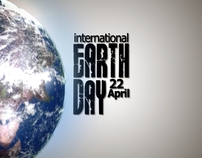 International Earth-day