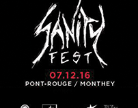 Sanity Fest - Soundtrack