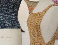 machine knitting-RISD