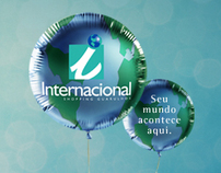 Internacional Shopping - Mobile