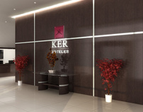 KER Hotel Renderings