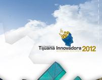 Tijuana Innovadora 2012
