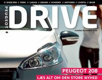Drive magazine