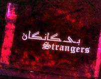 Stranger ( FPS Video Game )