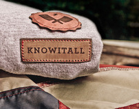 knowitall brand