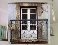 A janela de Lisboa - Agenda Cultural | Cultural Diary