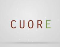 Cuore - Luxury Wood