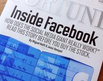 Fortune Cover - Inside Facebook