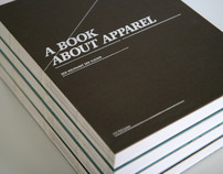 A Book About Apparel