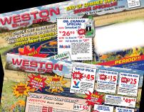 Auto Dealer Promotion