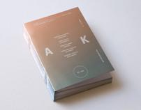 A/K 2012