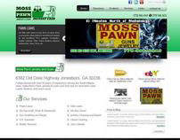 Mosspawn.net