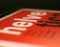 Helvetica Case Study - Editorial