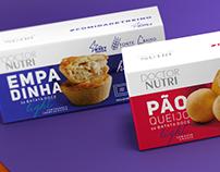 Healthy Salty Snacks, for Doctor Nutri.