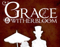 Grace & Witherbloom Book Covers