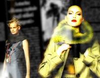 Davidoff Dalian Fashion Show