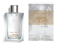 PACKAGING: ESSENCE OF BEAUTY: FRAGRANCE CONCEPTS (CVS)