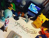 Pokémon 20 Anos