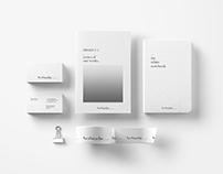Avalanche design studio branding