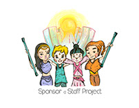 Sponsor a Staff Project