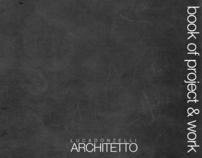 """Design1_Concorso """"Tra le Briccole di Venezia"""" ed 2012"""