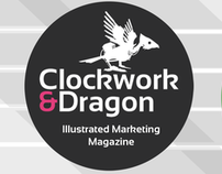 Clockwork&Dragon Marketing Magazine