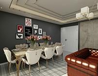 Maslak 1453 Home