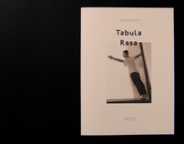 Tabula Rasa Magazine Issue 2