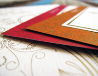 Lifestyle Wedding Cards