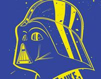 Luke, jag är din farsa