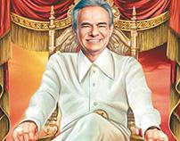 José José 'El Principe de la canción', Ilustración