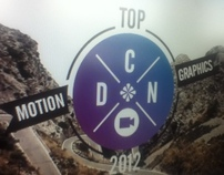 Motioncollector Top 2012 Summer