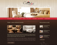 Cascadya home furnishing