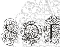 Calligraphia Latina Soft