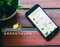 Miss GreenThumb