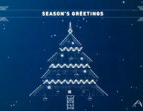 Season's Greetings with Maire Tecnimont