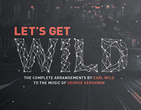 Andy Feldbau - Let's Get Wild | CD Package & Booklet