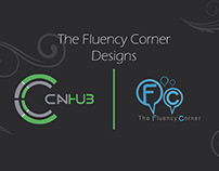 The Fluency Corner | Designs