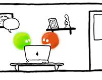 Educational Animation Samples