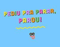 promo carnaval - enjoei :P