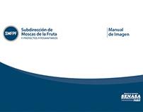 Manual corporativo - SMFPF