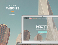 Website KMA.BIZ