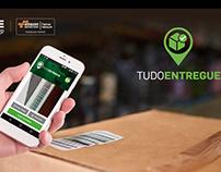 App - TudoEntregue