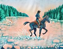 Acadia Cowboy 1