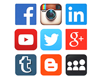 512PR Social Media Videos