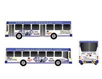 MyBrain15 livery design
